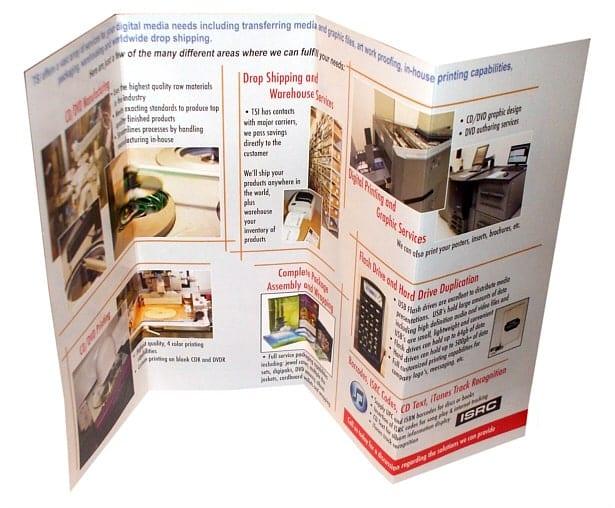 PRINT - Brochure 23p