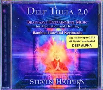CD - Deep Theta 2 300