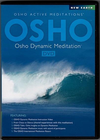DVD - OSHO Testimonial 406