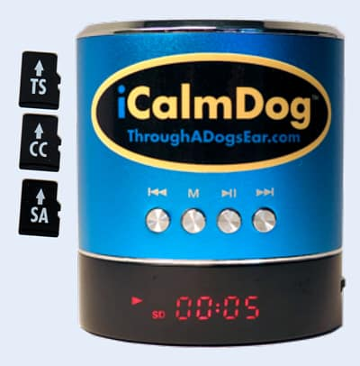 MEM iCalm Dog 400
